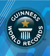金氏世界紀錄 Guinness World Records